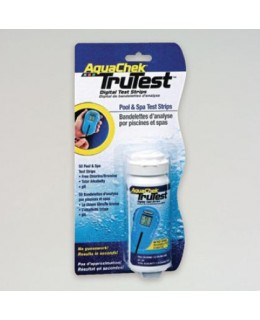 AquaChek Trutest digital teststrip